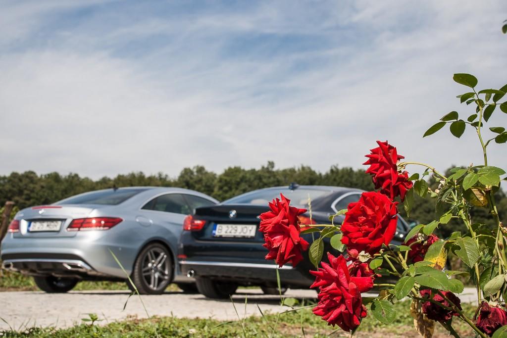 BMW_420d_Mercedes_E350_BlueTEC  (17)