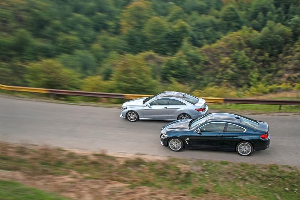 BMW_420d_Mercedes_E350_BlueTEC  (43)