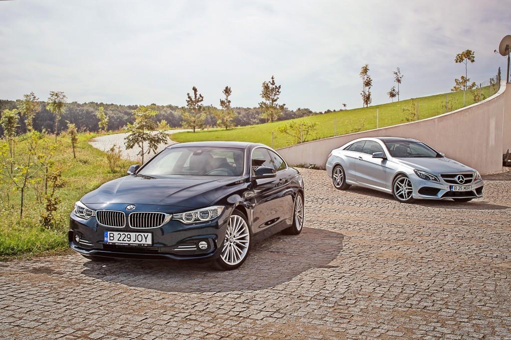 BMW_420d_Mercedes_E350_BlueTEC  (9)